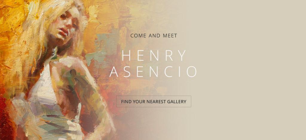 Asencio event banner