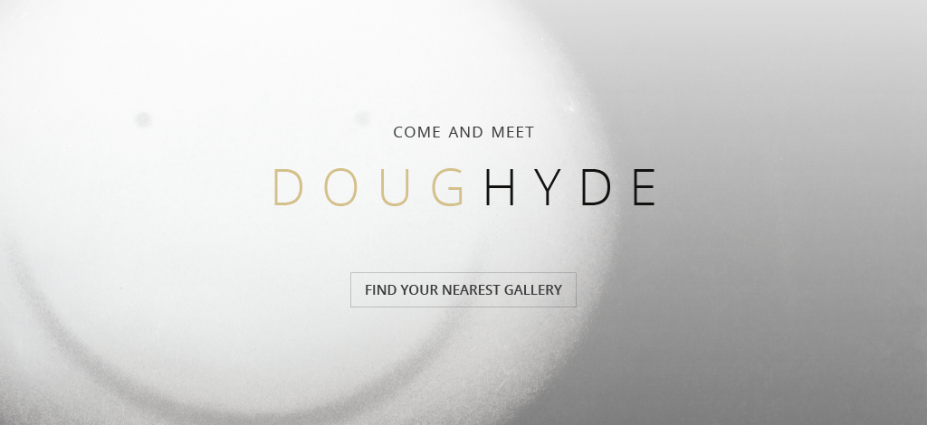 Come and Meet Doug Hyde