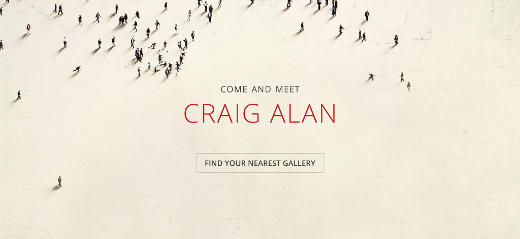 Come and Meet Alan