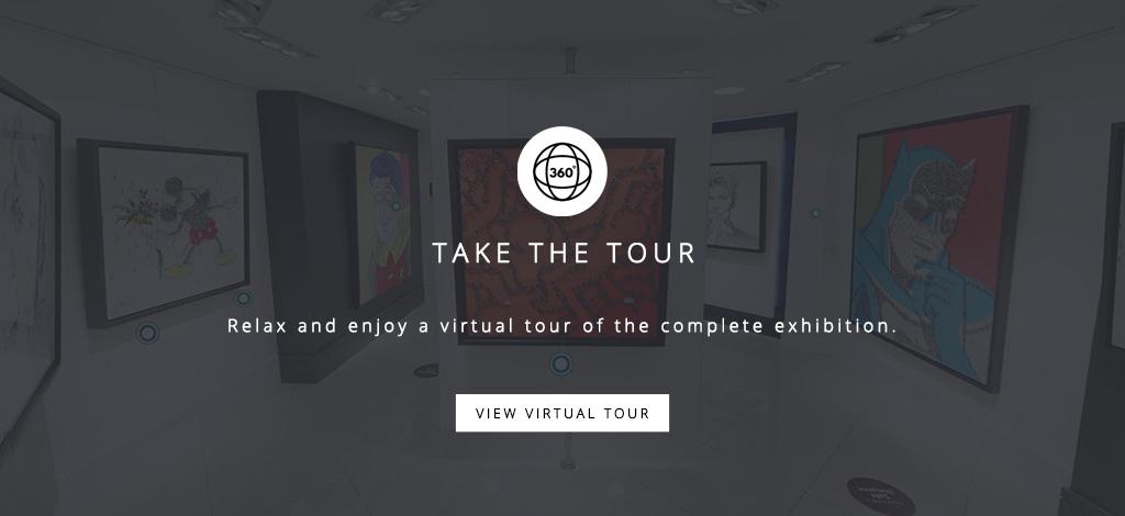 Craig Alan Virtual Exhibition