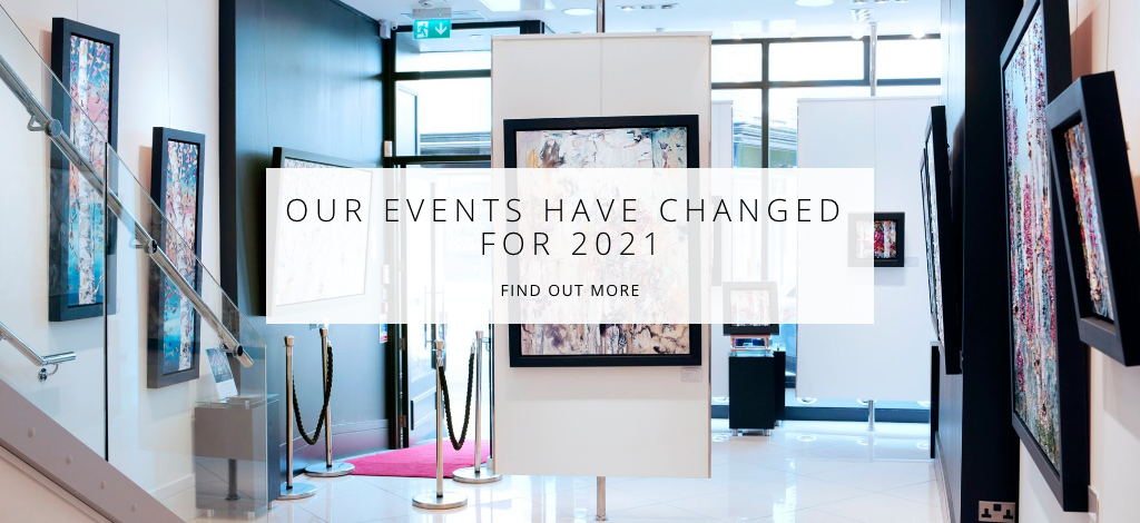 Events have changed for 2021