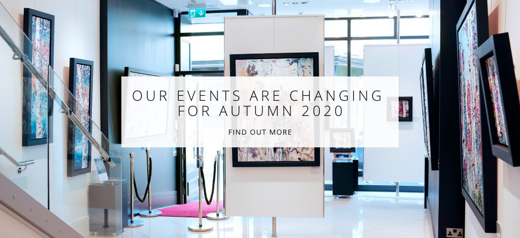 Events are Changing