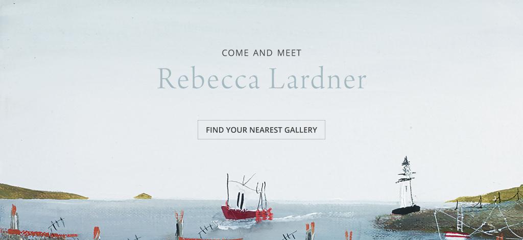 Rebecca Lardner Tour