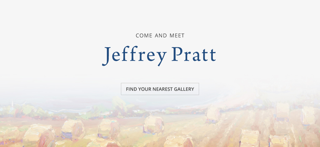 Meet Jeffrey Pratt