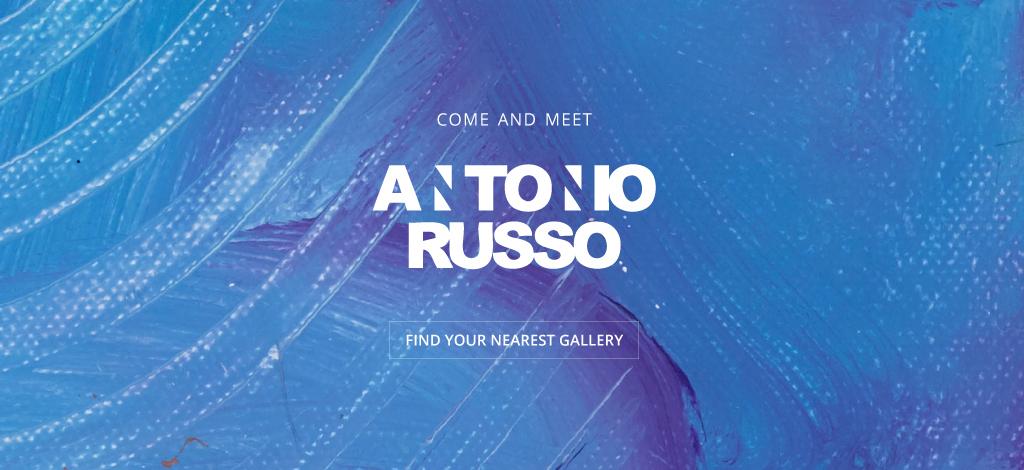 Meet Antonio Russo
