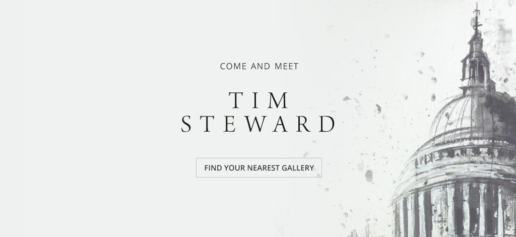Meet Tim Steward