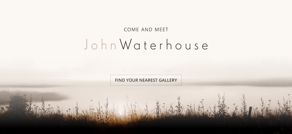 John Waterhouse Tour