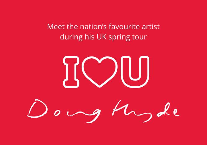 Doug Hyde