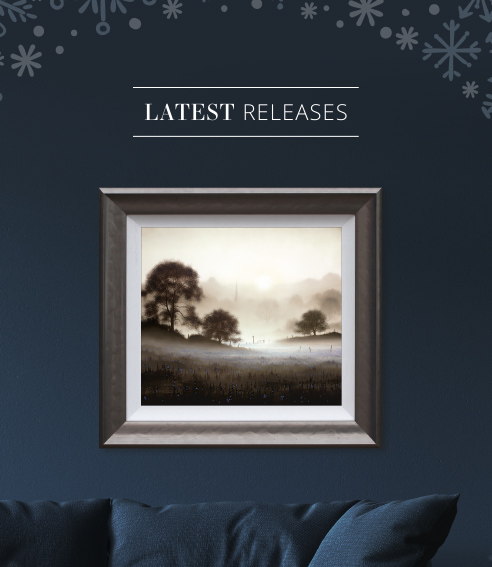 Latest Releases image
