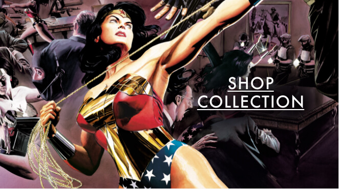 DC Legends Collection image