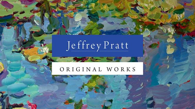 Jeffrey Pratt New Original Works image