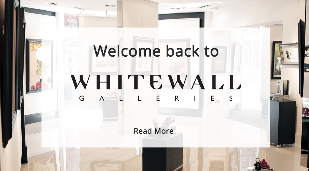Whitewall Galleries re-opening image