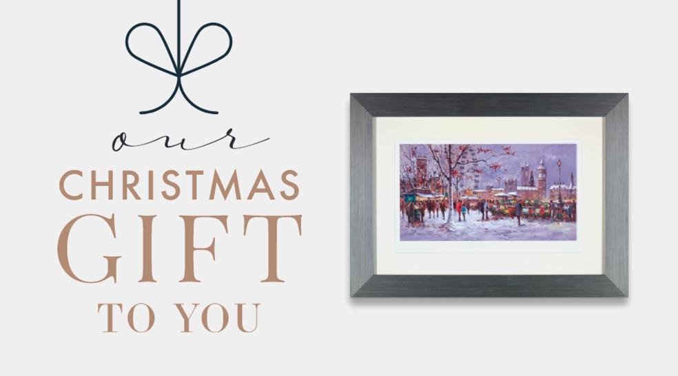 Christmas Gift to You image
