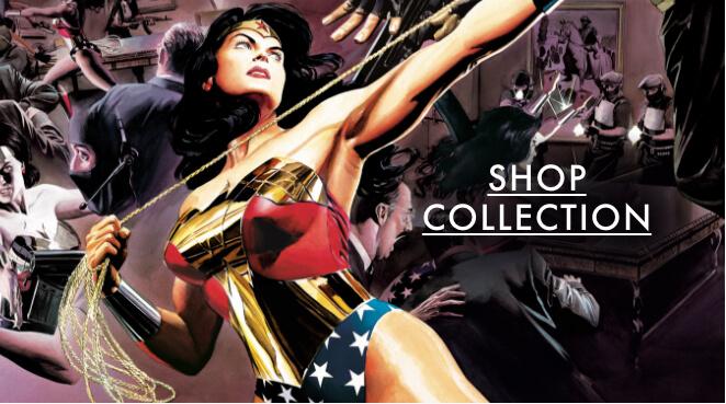 Shop DC Legends Collection image