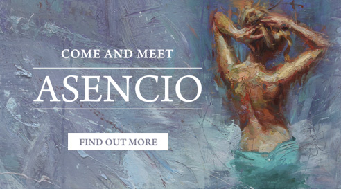 Upcoming Henry Asencio Tour image