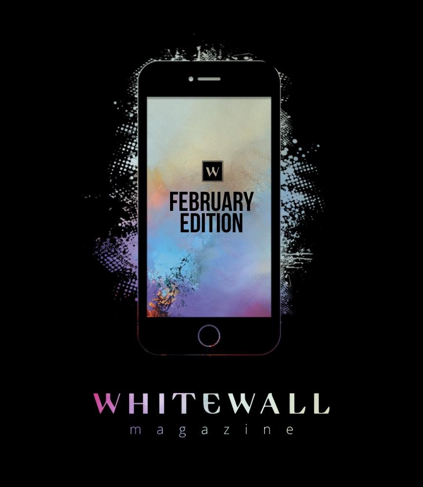 Whitewall Magazine February 20 Edition Available Now image