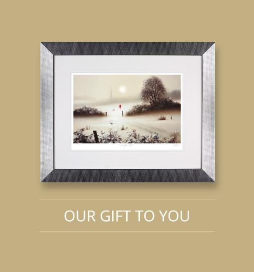 Waterhouse Gift