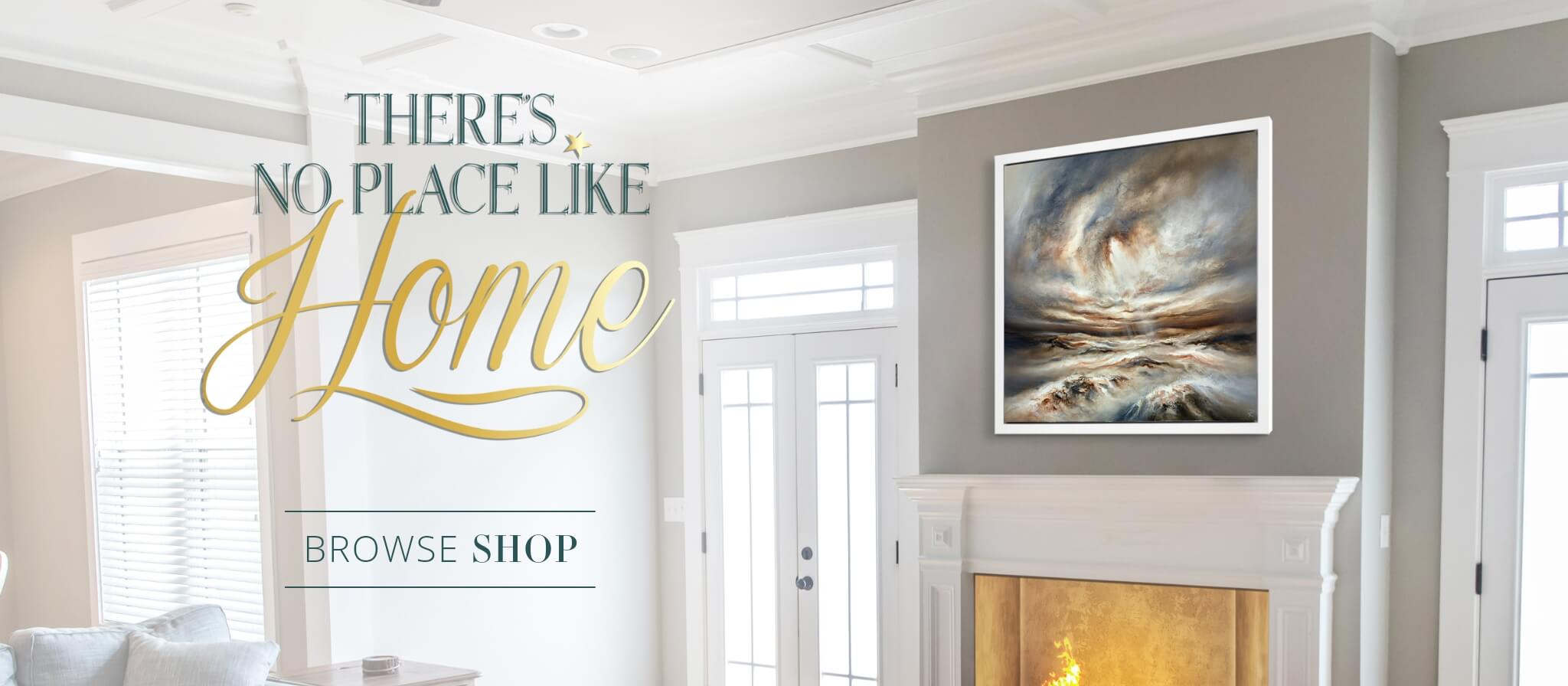 Take a look at our Christmas Collection from our award-winning artists .