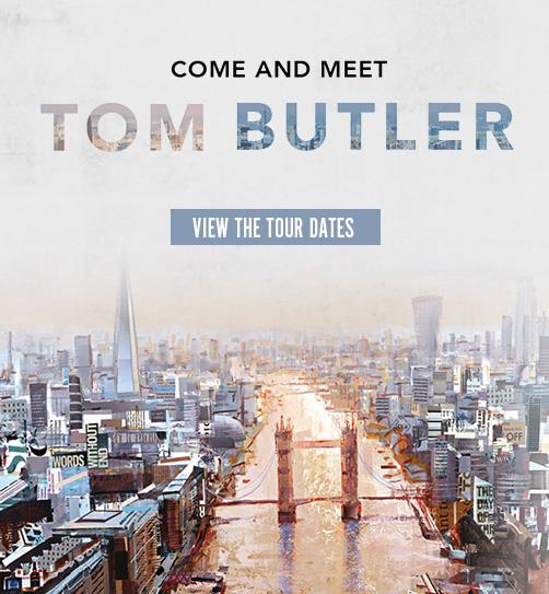 Tom Butler Tour