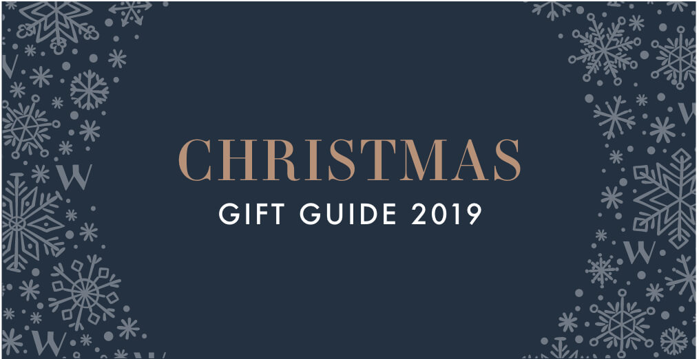Christmas Gift Guide Sign-up