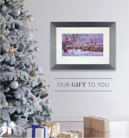 Whitewall Gift To You