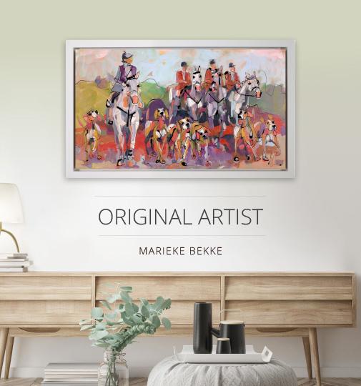 Marieke Bekke