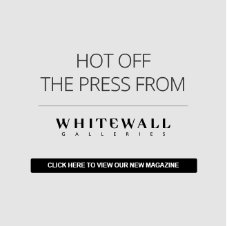 Whitewall Magazine Out Now