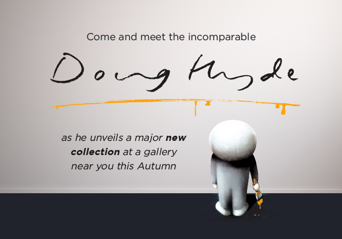 Fabulous New Collection from Doug Hyde
