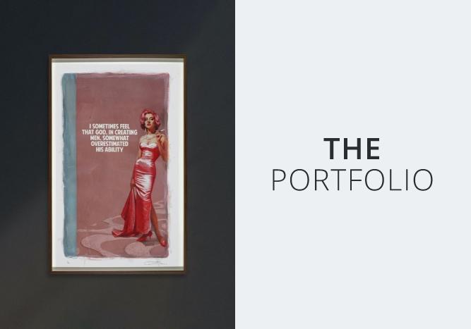 The Portfolio August edition