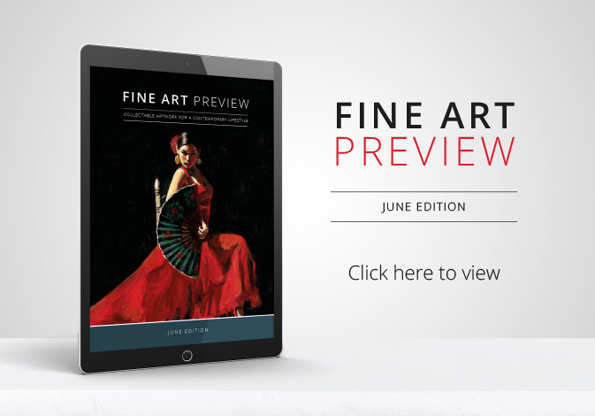 Fine Art Preview June Edition