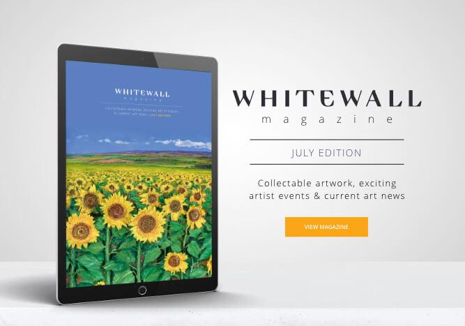 Whitewall Magazine July 19