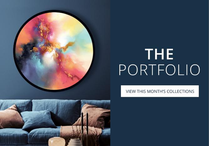 The Portfolio April edition
