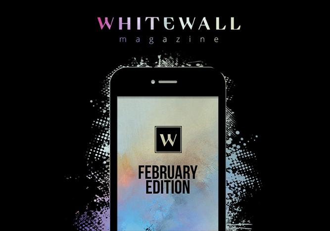 Whitewall Magazine February 2020