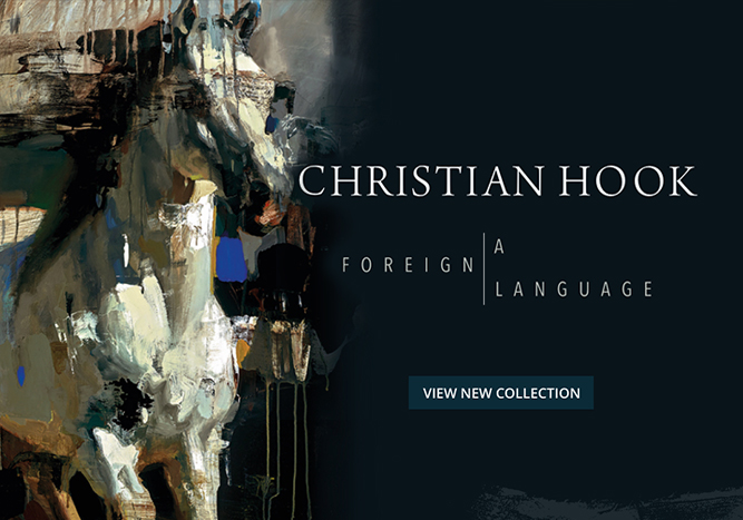 Christian Hook New Edition Release