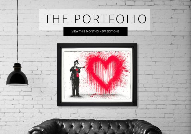 The Portfolio March edition