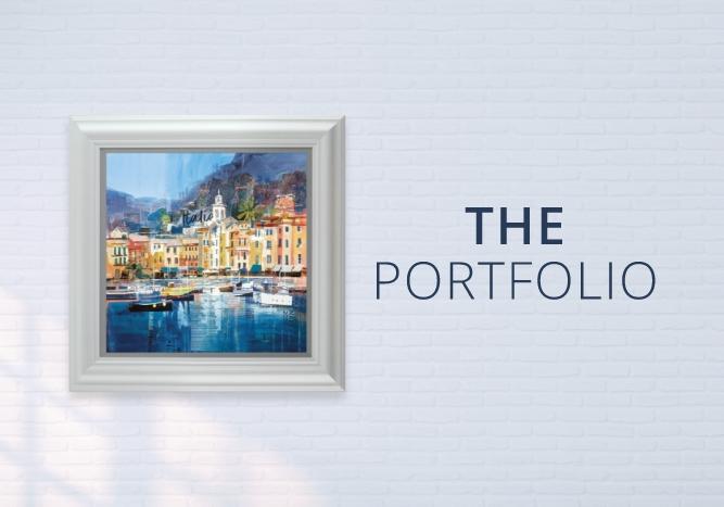 The Portfolio September edition