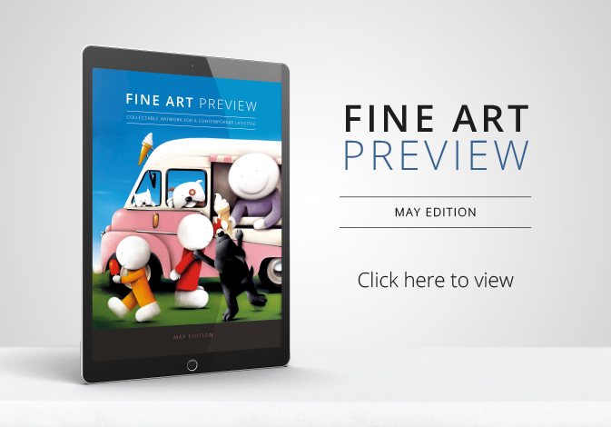 Fine Art Preview May Edition